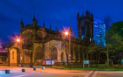 The best cathedral cities to buy investment property