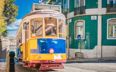 A unique tax-free opportunity to invest in Portugal's thriving property market, and acquire a Golden Visa for just €350,000