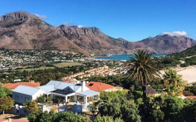 Cape Town property market 2018