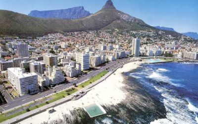 Sea Point boom continues