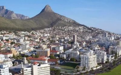 Cape Town property market is thriving