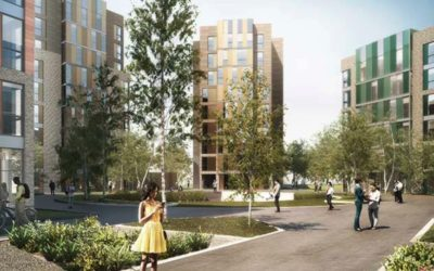 UK student accommodation set to boom says Knight Frank