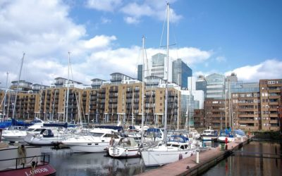 LONDON – Most desirable city in the world