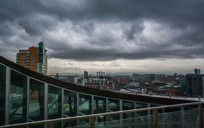 North – Shoring: The UK's new offshoring is creating a huge opportunity
