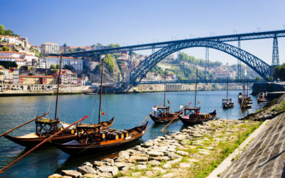 The many reasons Portugal is a great off-shore investment – and it's not just the Golden Visa.