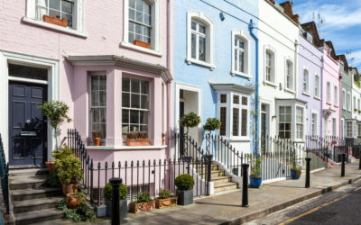 UK property investments remain resilient