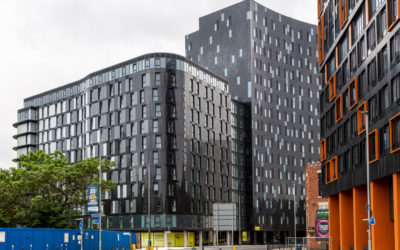 Nervous to invest in Student Accommodation right now?