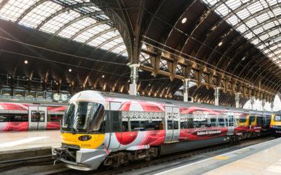 High-Speed trains: Property Hotspots