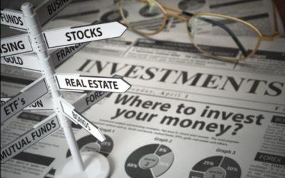 PEFs V REITs: For investment & citizenship